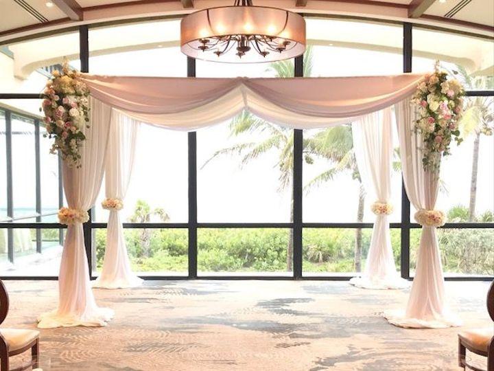 Tmx 1533566100 Bd537292649fc64c 1533566099 6e79cafa1fae40f1 1533566098421 2 Pipe And Drape 4 P Stuart, FL wedding florist