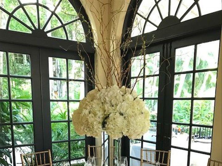 Tmx 1533567112 1a4da9ae0ddf92dc 1533567111 2a23c1fca7a3f678 1533567112719 15 Centerpiece Brazi Stuart, FL wedding florist