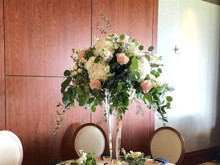 Tmx 1533567203 440e0a34e0f05b6a 1533567202 257af94d31096ddf 1533567203874 26 Centerpiece Rickt Stuart, FL wedding florist