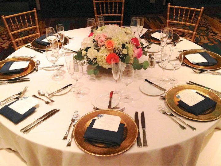 Tmx 1533567246 B1f1058be6d3fd30 1533567244 D5e5f2c094284aa3 1533567220126 29 Centerpiece White Stuart, FL wedding florist