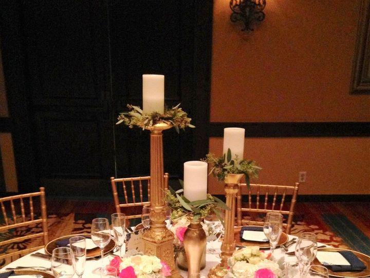 Tmx 1533567246 Bbb90356bde500ea 1533567244 78a357ac9d157b75 1533567220124 28 Centerpiece White Stuart, FL wedding florist