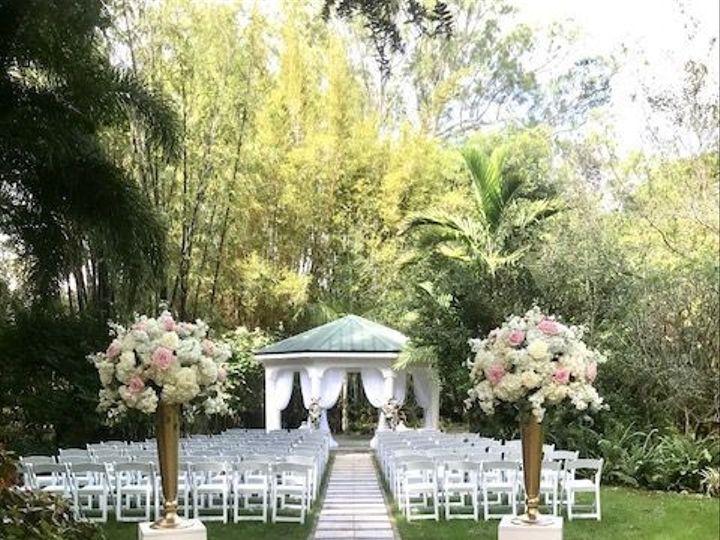 Tmx B Floyd Wedding 51 703664 158981812424347 Stuart, FL wedding florist