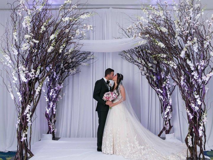 Tmx Chuppah 51 703664 158981812738181 Stuart, FL wedding florist