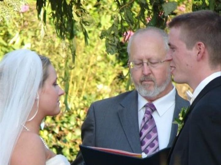 Tmx 1228884903318 ChristineandNoah Seattle, WA wedding officiant