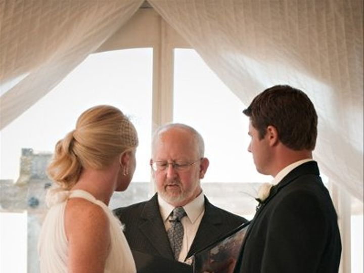 Tmx 1228885617349 Chrissy%26Milo407 Seattle, WA wedding officiant