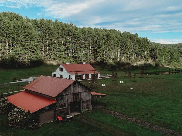 Tmx Drone 4 51 973664 1571173634 West Jefferson, NC wedding venue