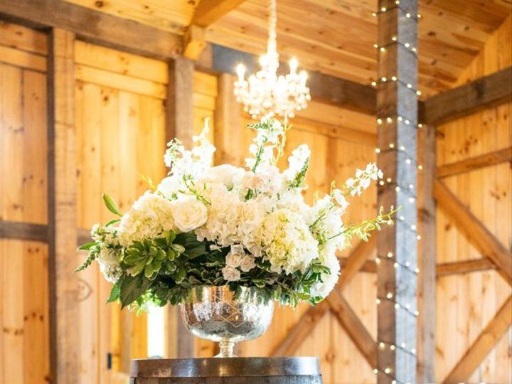 Tmx Jonathan And Bryan Barrell Flowers 51 973664 160630627954154 West Jefferson, NC wedding venue
