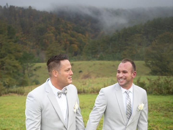 Tmx Jonathan And Bryan Mtn 51 973664 160630615682809 West Jefferson, NC wedding venue