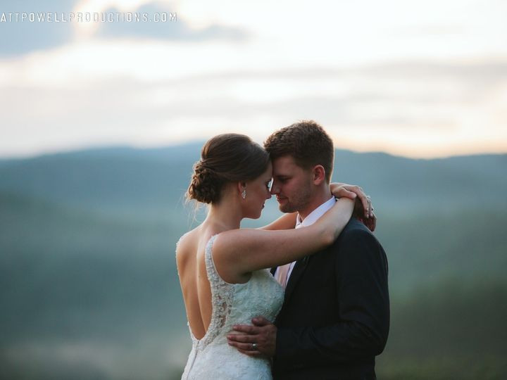 Tmx Karissa Evans And Jake Top Of Mountain Copy 51 973664 1565896164 West Jefferson, NC wedding venue