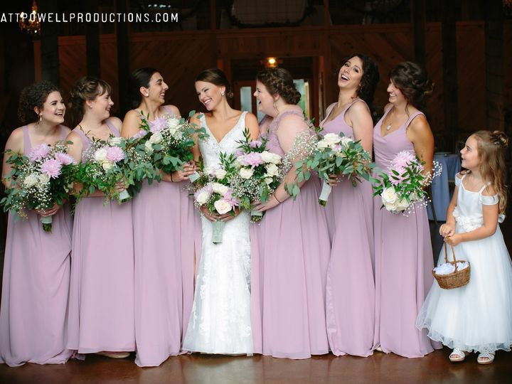Tmx Karissa Evans Bridal Party 51 973664 1565896280 West Jefferson, NC wedding venue