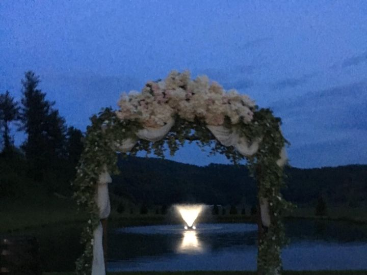 Tmx Morgan Mcglammary 51 973664 1562693943 West Jefferson, NC wedding venue