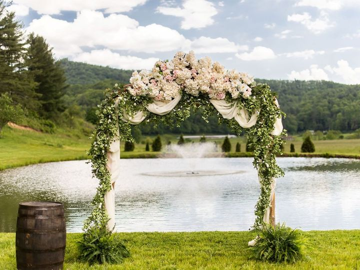 Tmx Morgans Arbor 51 973664 1562693943 West Jefferson, NC wedding venue