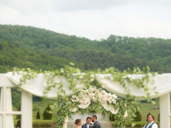 Tmx Morgans Ceremony 51 973664 1562693462 West Jefferson, NC wedding venue