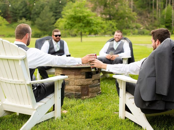 Tmx Morgans Groomsmen 51 973664 1562693566 West Jefferson, NC wedding venue
