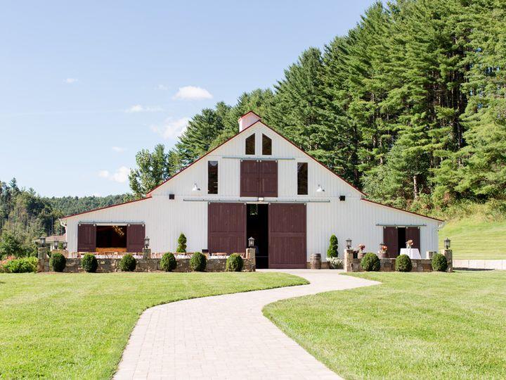 Tmx Pic Of Barn 51 973664 162043370042949 West Jefferson, NC wedding venue