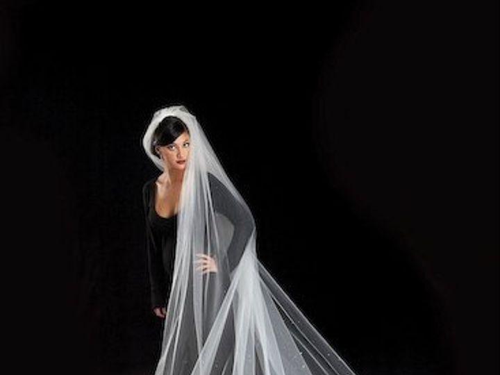 Tmx 1325870233858 BroadwayVeil Rochester wedding dress