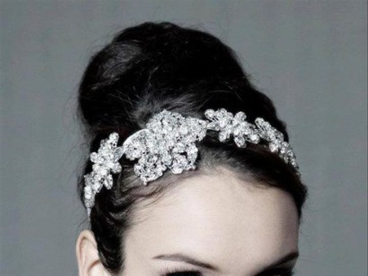 Tmx 1325872953466 SophieHeadband Rochester wedding dress