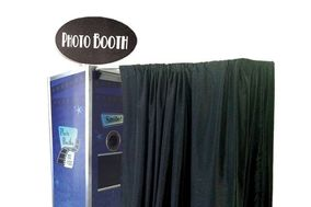 Photo Booths and More, LLC - PHOTOBOOTH RENTALS