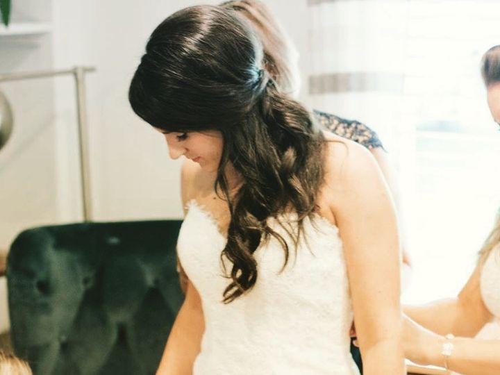 Tmx 1479403323530 Img2386 Tulsa, OK wedding beauty