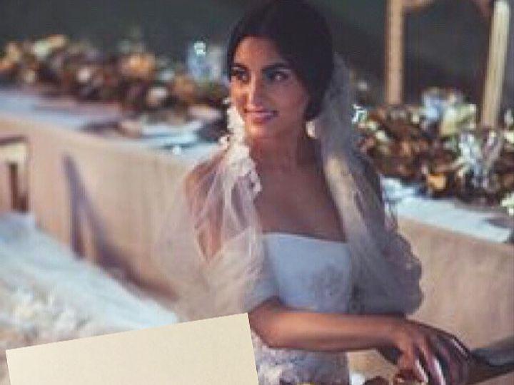 Tmx 1487878213070 Princess Alanoud Miami, Florida wedding beauty