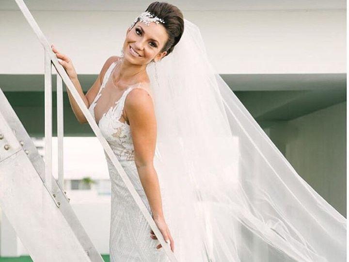 Tmx 1510188288310 24020239 6368 4d92 9972 E0d4d3e7733b Miami, Florida wedding beauty