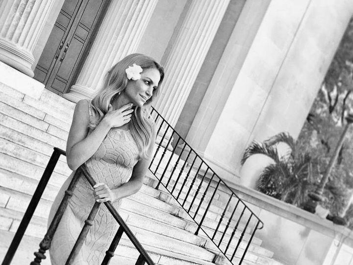 Tmx 1510188308873 5d93e6bf 5c9c 4960 Aadd F19e3ba0baac Miami, Florida wedding beauty