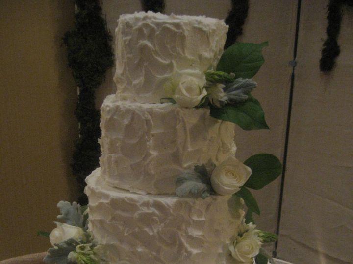 Tmx 1343876382167 IMG7107 Hampton, Virginia wedding cake