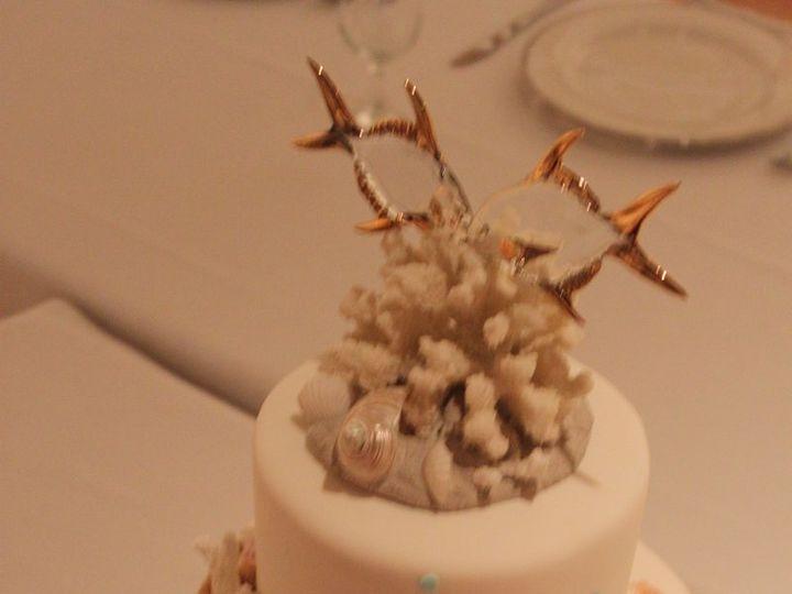 Tmx 1343876544898 366 Hampton, Virginia wedding cake