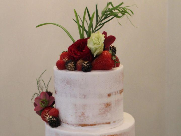 Tmx Img 0512 51 174664 157790113882280 Hampton, Virginia wedding cake