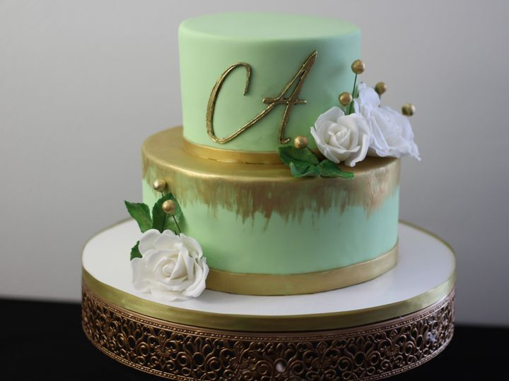 Tmx Img 0825 51 174664 157790111458227 Hampton, Virginia wedding cake