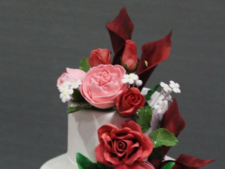 Tmx Img 0991 51 174664 157790152230561 Hampton, Virginia wedding cake