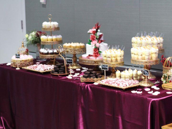 Tmx Img 0995 51 174664 157790158355996 Hampton, Virginia wedding cake
