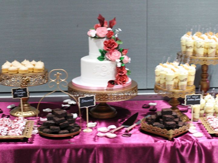 Tmx Img 0997 51 174664 157790158359954 Hampton, Virginia wedding cake