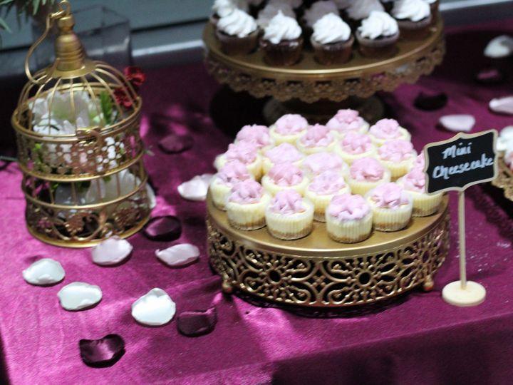 Tmx Img 0998 51 174664 157790158383624 Hampton, Virginia wedding cake