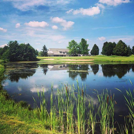 Aldeen Golf Course
