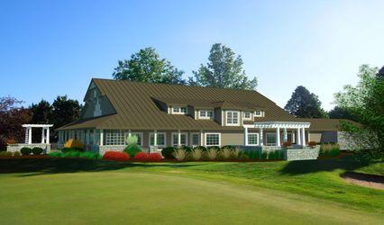Rockford Bank & Trust Pavilion at Aldeen Golf Club