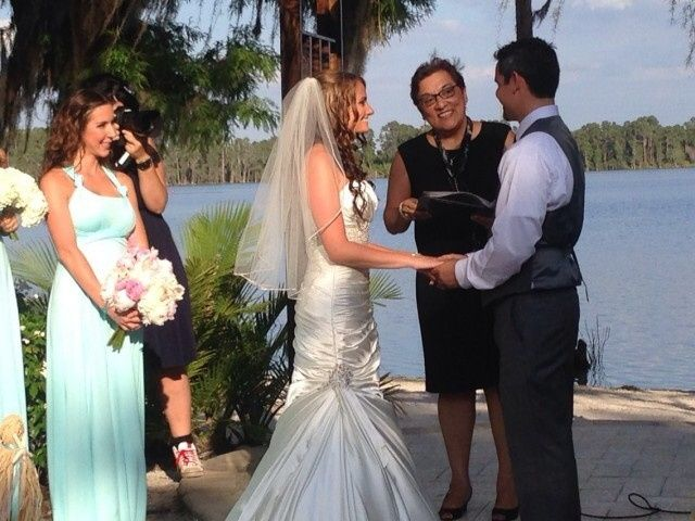 Paradise Cove wedding 5/2015