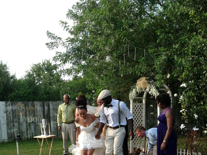 Tmx 1419835167019 Brittany  Rudy 7.19.20 Longwood, FL wedding officiant