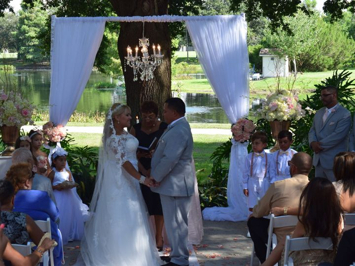 Tmx 1507663867424 Dsc0339 1 Longwood, FL wedding officiant