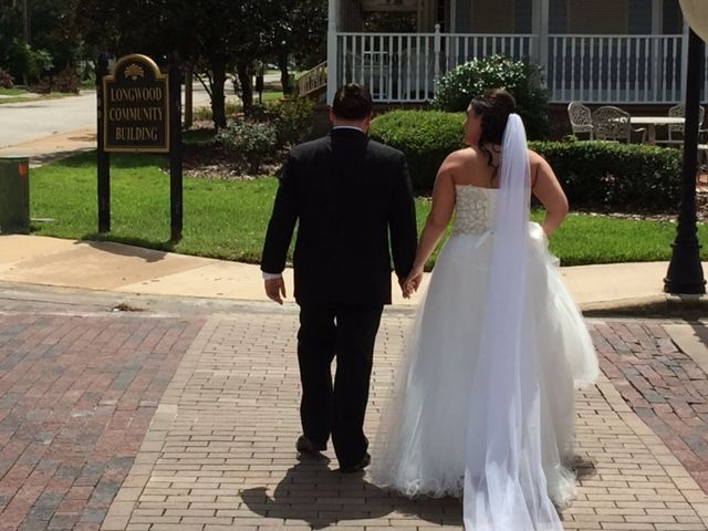 Tmx 1516052194 29071d3e1dccdea7 1516052192 F7973cc30a0ddfe6 1516052188065 18 IMG 6340 Longwood, FL wedding officiant