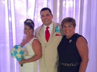 Tmx 1516057825 47f16c43c3e23941 1516057824 8bcb6939f739cb79 1516057824467 1 Veronica And Giova Longwood, FL wedding officiant