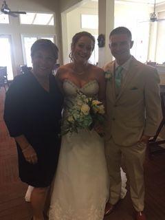Tmx 1516057928 95515a04d1c92fb4 1516057926 75edd7a0399f18e9 1516057924816 7 Dannielle And Andr Longwood, FL wedding officiant