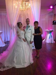 Tmx 1516057928 D6bc76404bf9ee39 1516057926 D5d3a561cbdbc377 1516057924813 4 Argunis And Amayra Longwood, FL wedding officiant