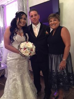 Tmx 1516057928 Ef77d6687b4ae29b 1516057926 Be97c488b4ccb7c0 1516057924812 3 Aracelis And Alios Longwood, FL wedding officiant