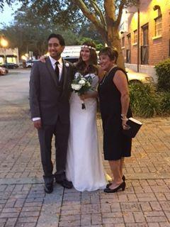 Tmx 1516057931 8582a46f2926fb85 1516057928 5ecc4ea581f36c28 1516057924822 12 Jennifer And Jorg Longwood, FL wedding officiant