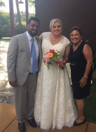 Tmx 1516057932 0968ab5b9310dded 1516057928 C823ee90970b4d80 1516057924825 15 Paige Client 2 Longwood, FL wedding officiant