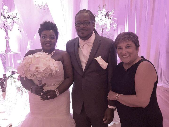 Tmx 1516057932 2c9577ab1594a549 1516057928 6419f844ad57af06 1516057924823 13 Kathleen Daniels Longwood, FL wedding officiant