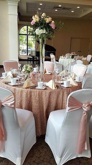 Elegant Linen Design - Event Rentals - Grand Haven, MI - WeddingWire