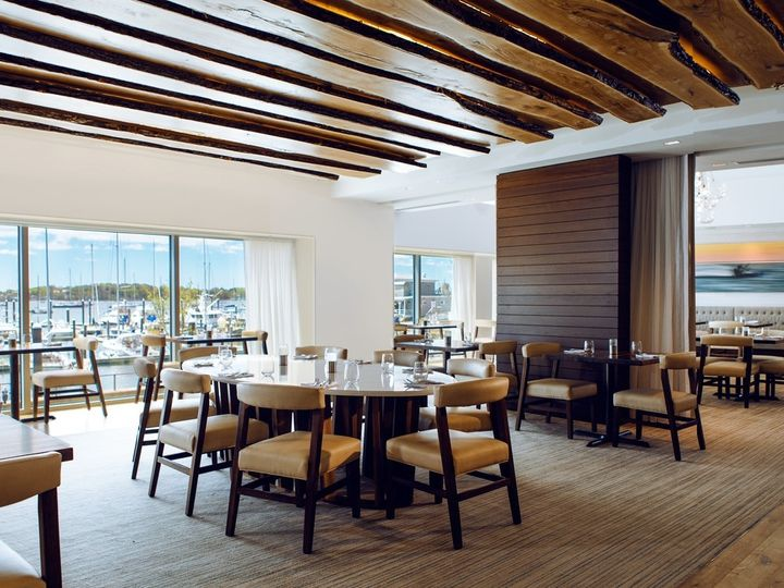 Tmx 1446136171339 Restaurantmainsail6812 Newport, Rhode Island wedding venue