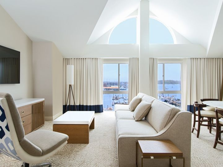 Tmx 1446136184336 Suitehospitalityhaborview5149 Newport, Rhode Island wedding venue
